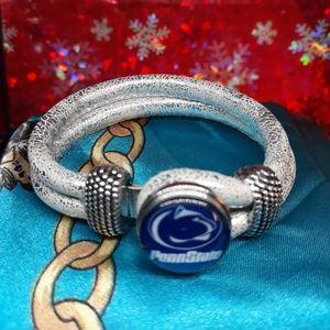 Jewelry - Penn State Bracelet